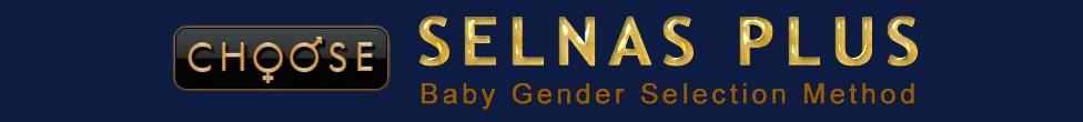 Selnas Plus Baby Gender Calendar